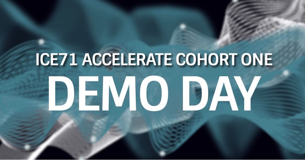 Accelerate Cohort 1 Demo Day