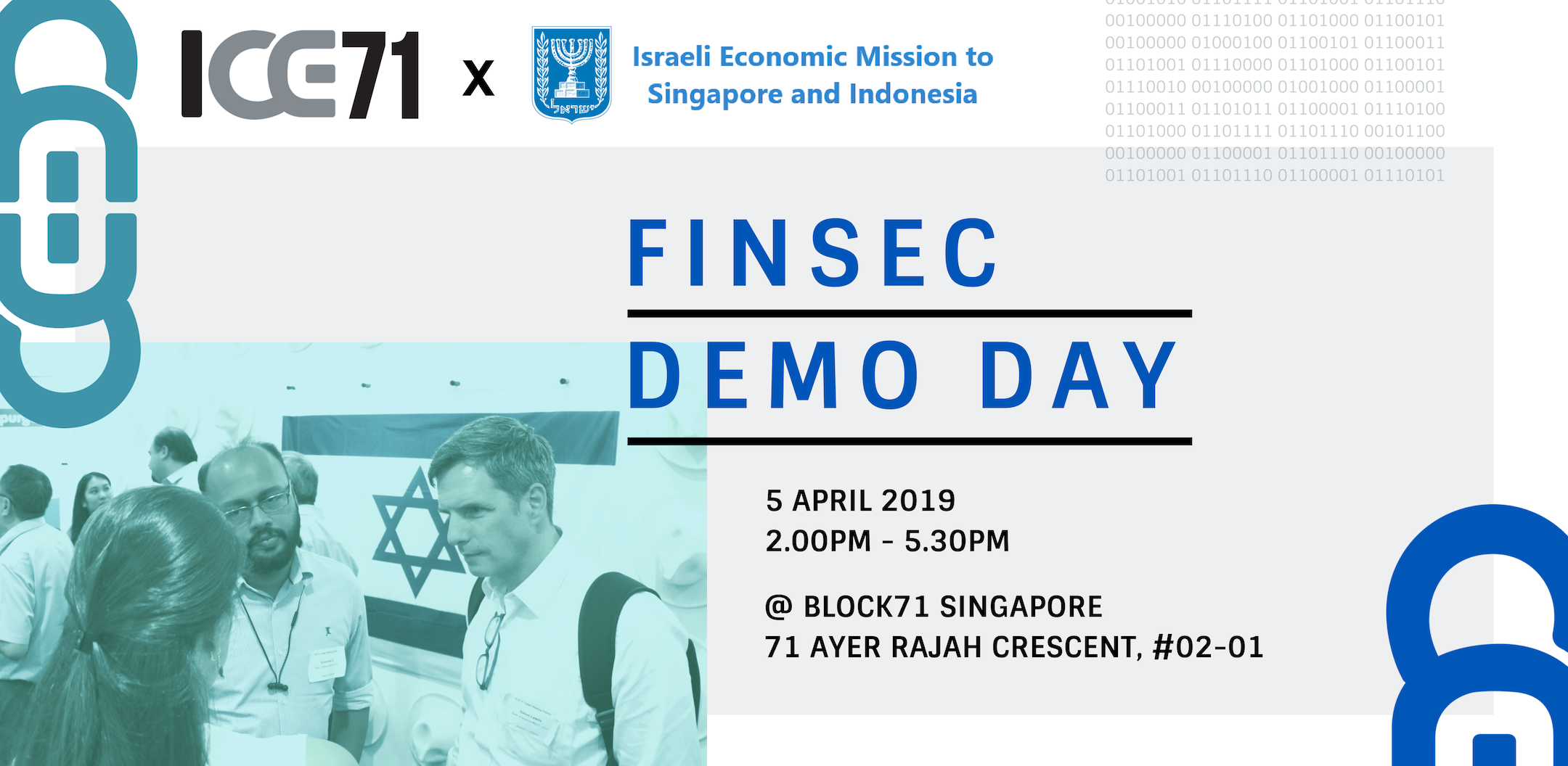 Finsec Demo Day