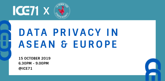 Data Privacy in ASEAN and Europe