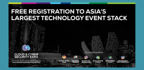 Cloud & Cyber Security Expo 2019