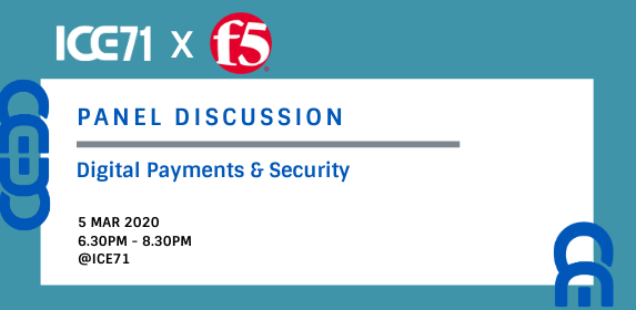 [POSTPONED] Digital Payments & Security