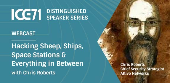 Live Webcast: Hacking Sheep, Ships, Space Stations & Everything in Between