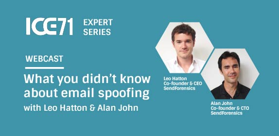Live Webcast: What you didn't know about email spoofing