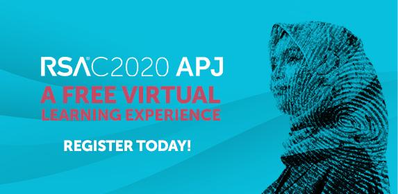 RSA Conference 2020 APJ