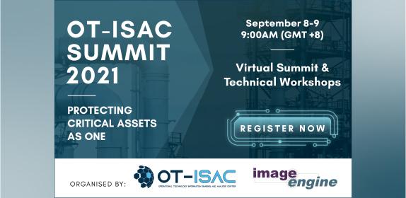 OT-ISAC Summit 2021